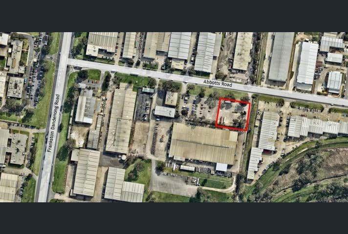 Yard 10-36 Abbotts Road Dandenong South VIC 3175 - Image 1