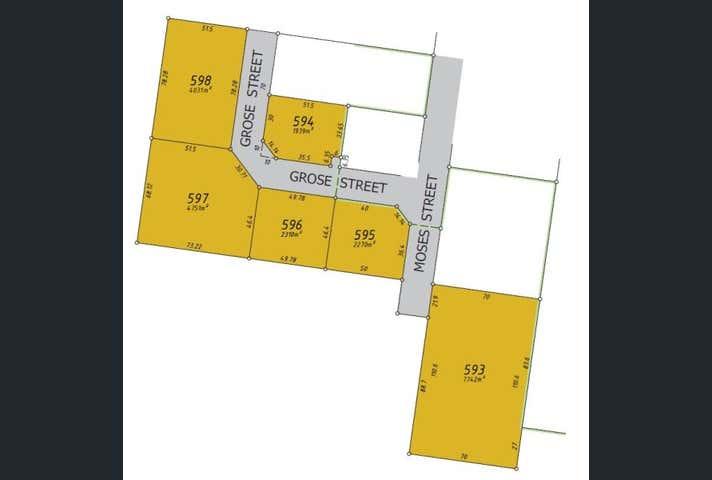 Lot 594 Grose Street Mount Magnet WA 6638 - Image 1