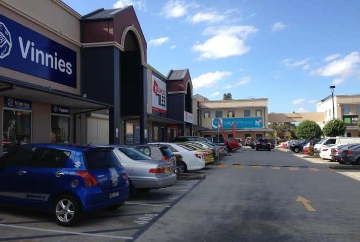 Ground Floor Shop, 633-636 Hume Highway Casula NSW 2170 - Image 1