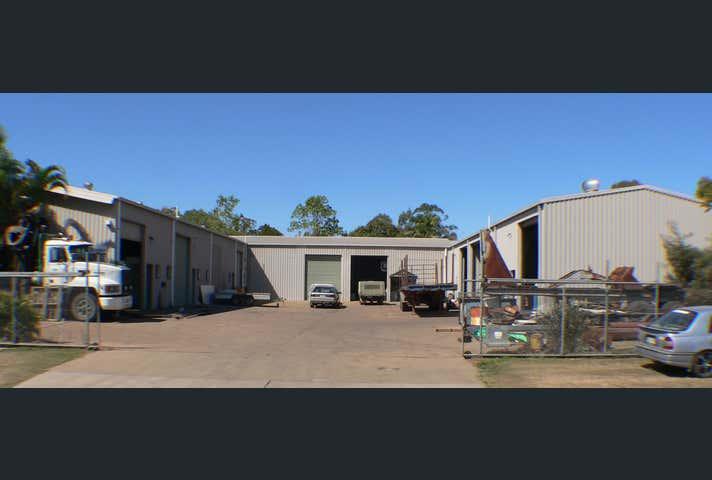Shed 6/18 Gayndah Road Maryborough QLD 4650 - Image 1