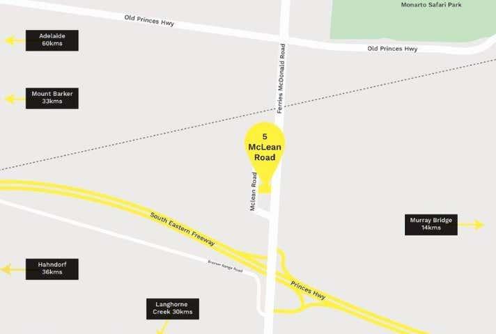 5 McLean Road Monarto South SA 5254 - Image 1