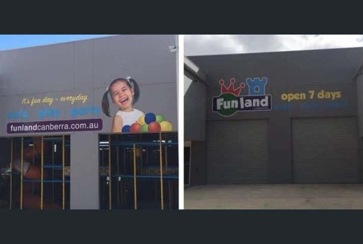1/181 Flemington Road Mitchell ACT 2911 - Image 1