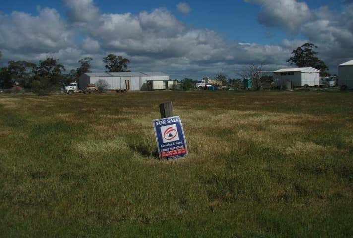 Sold Commercial Properties in Mathoura, NSW 2710