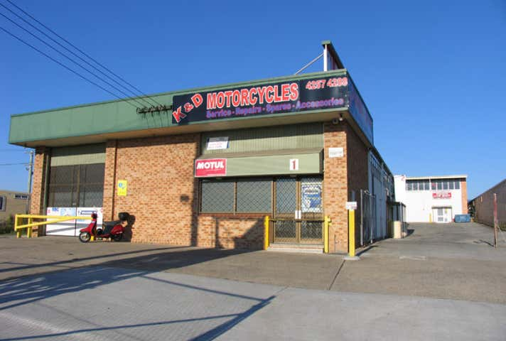 38-40 Princes Highway Yallah NSW 2530 - Image 1