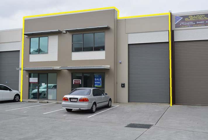 Unit 2/170-172 North Road Woodridge QLD 4114 - Image 1