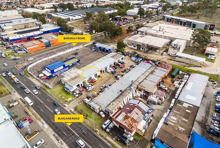 Unit 2, 41-43  Blaxland Road Campbelltown NSW 2560 - Image 1