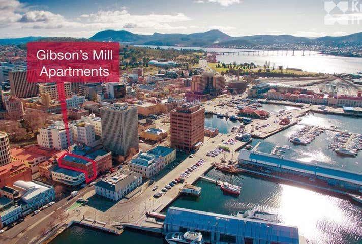 Gibson's Mill Apartments, 17 Morrison Street, Hobart, Tas 7000