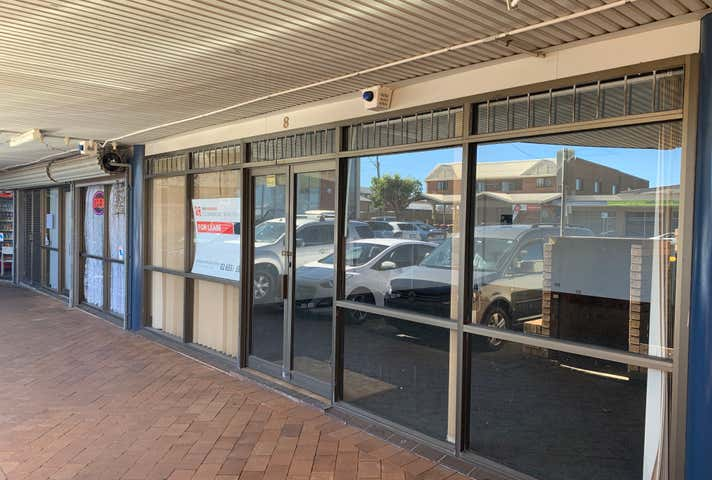 Lot 8, 81 Victoria Street Taree NSW 2430 - Image 1