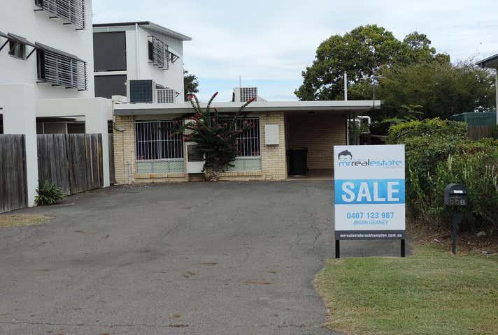 66B Elphinstone Street Berserker QLD 4701 - Image 1
