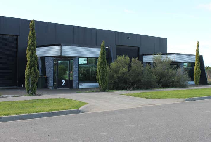 Factory 2, 13-15 Harvey Drive, Cowes, Vic 3922