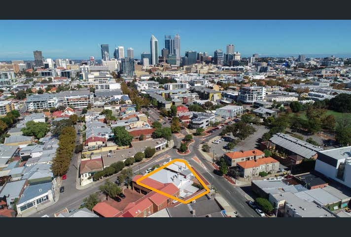 38-44 Brisbane Street Perth WA 6000 - Image 1