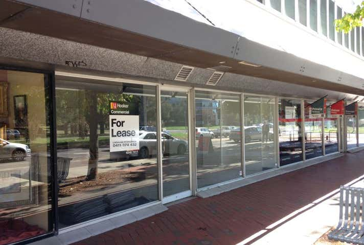 Shop 3, 2-10 Captain Cook Crescent Griffith ACT 2603 - Image 1