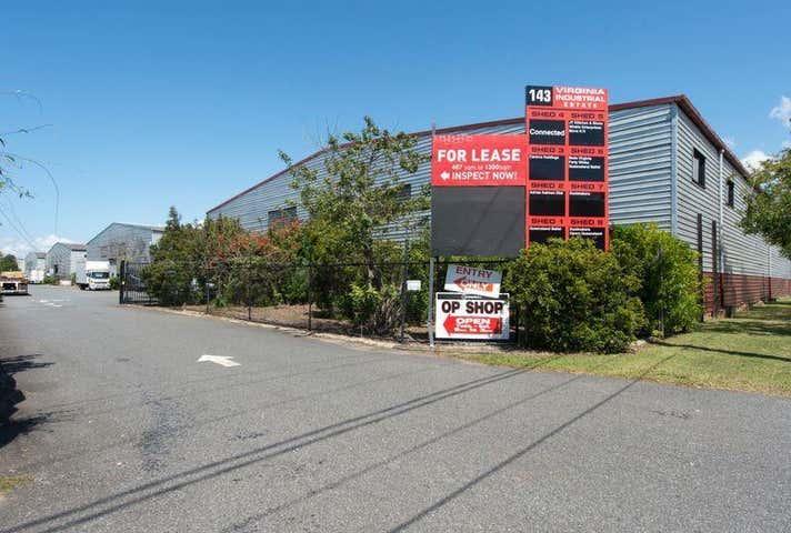 5c 1 / 143 St Vincents Road Virginia QLD 4014 - Image 1