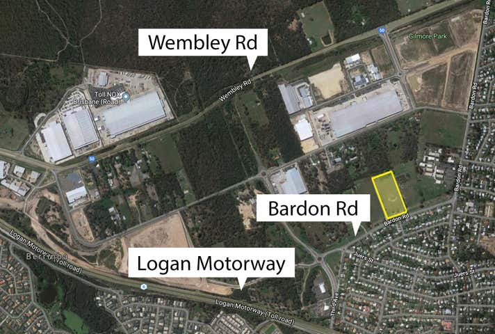 193 - 205 Bardon Rd,, Berrinba, Qld 4117