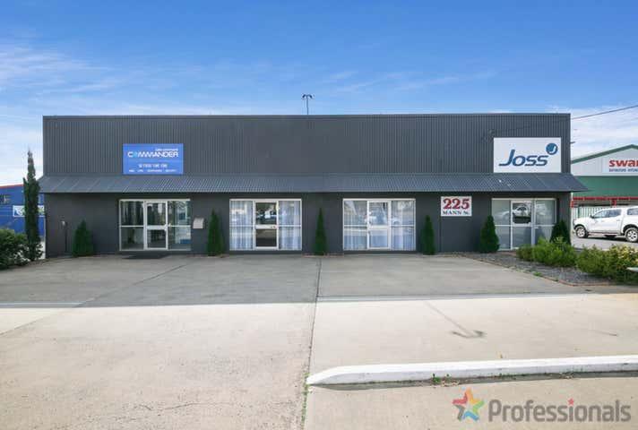 Shop 2A, 225 Mann Street Armidale NSW 2350 - Image 1