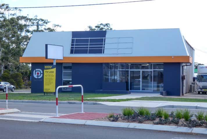 Unit 1, 99 Hastings River Drive (Cnr Newport Island Road) Port Macquarie NSW 2444 - Image 1