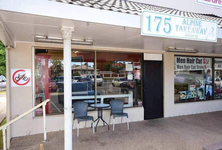 Alpine Takeaway, 1/175 Dalton St, Orange, NSW 2800