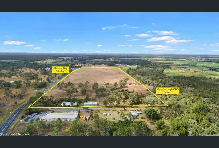 Saltwater Creek Road Maryborough QLD 4650 - Image 1