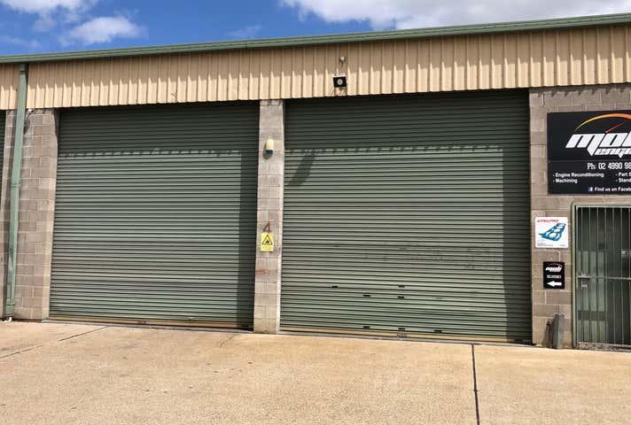 4/222 Vincent Street Vincent Street Cessnock NSW 2325 - Image 1