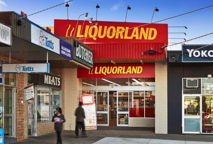 Liquorland, 38 Spring Square Hallam VIC 3803 - Image 1