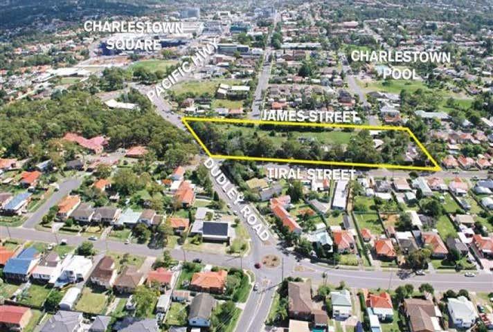 Former Charlestown TAFE, 9 Tiral Street Charlestown NSW 2290 - Image 1