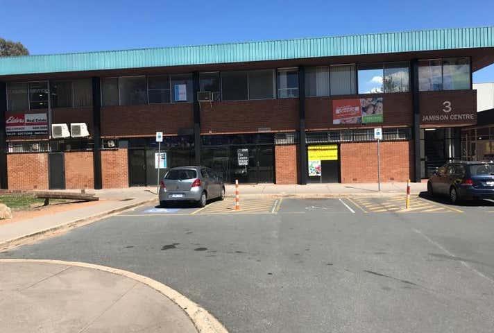 JAMISON CENTRE, 3-9 Bowman Street Macquarie ACT 2614 - Image 1