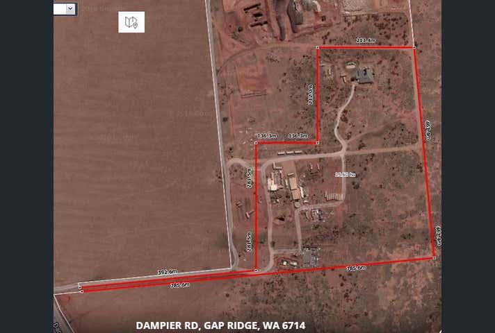 1 Dampier Road, Dampier, WA 6713