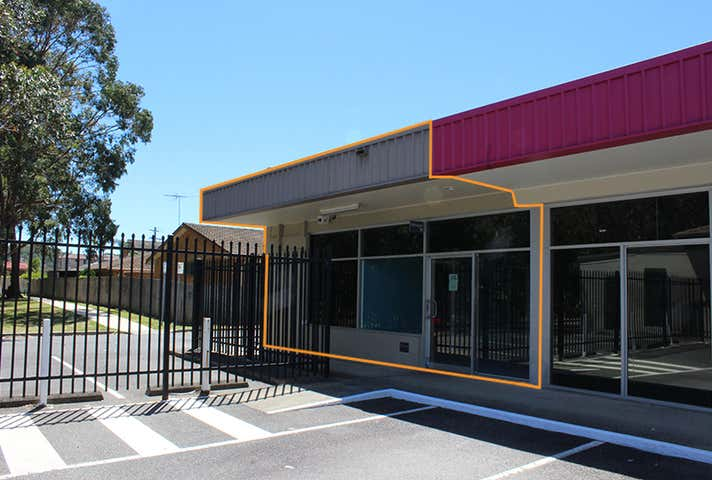 Shop 25/75-83 Park Beach Road Coffs Harbour NSW 2450 - Image 1