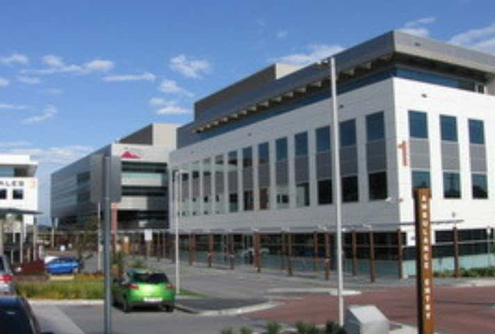 Equinox Business Park, Level 3 (full Floor), 70 Kent Street Deakin ACT 2600 - Image 1