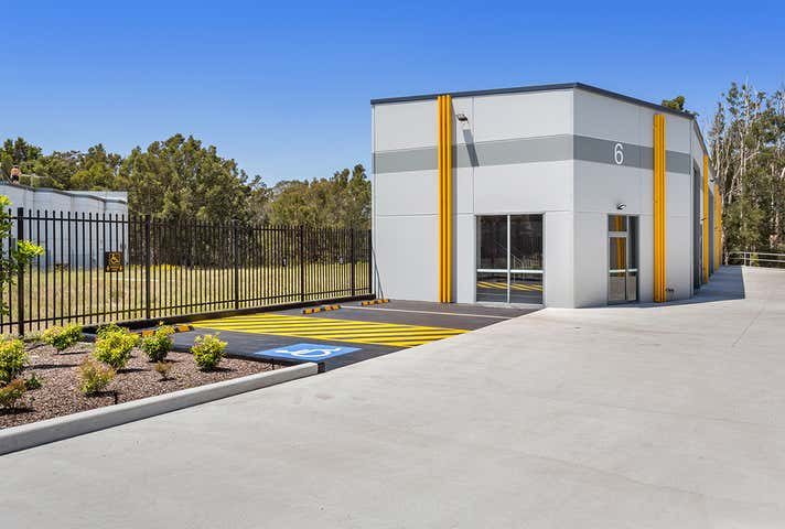 Shearwater Business Park, 6 & 7, 33 Shearwater Drive Taylors Beach NSW 2316 - Image 1