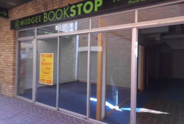 TOWN HALL ARCADE, SHOP 11, 77 MARKET STREET Mudgee NSW 2850 - Image 1