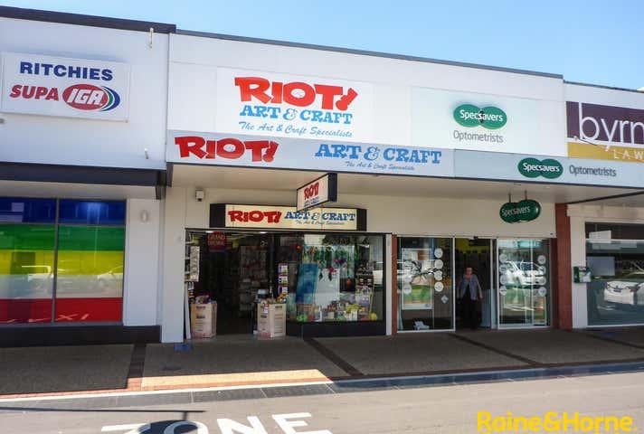 (L) Shop 1, 44 Horton Street Port Macquarie NSW 2444 - Image 1