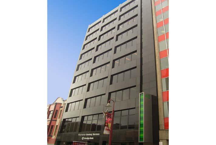 Level 6 & 9, 45 Murray Street Hobart TAS 7000 - Image 1