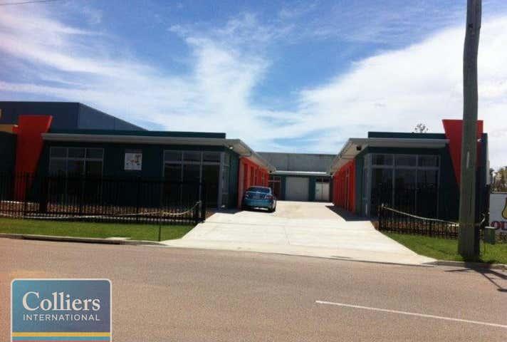 Apex Business Warehouses, 37 Civil Road Garbutt QLD 4814 - Image 1