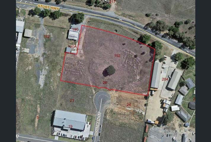 Whole, 26 Houtman Street East Wagga Wagga NSW 2650 - Image 1