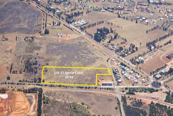 Lot 52 Barrie Court Narngulu WA 6532 - Image 1