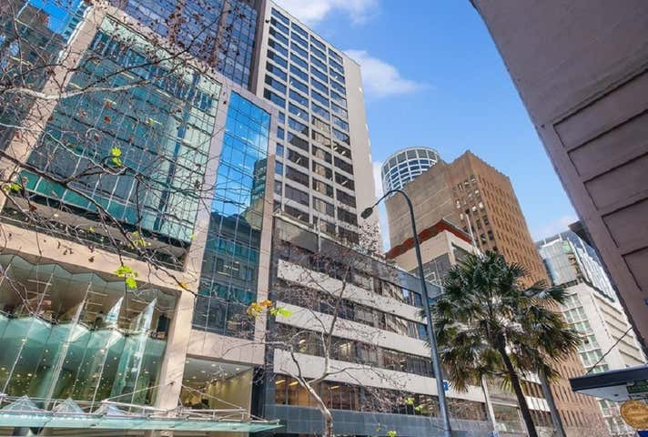 Suite 7.07, Level 7, 109 Pitt Street Sydney NSW 2000 - Image 1