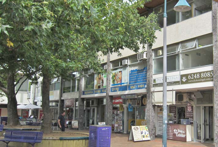 Dickson Chambers, Suite 9, 25-55 Dickson Place Dickson ACT 2602 - Image 1
