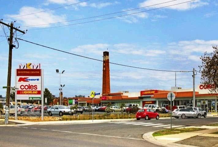 Goldfields Plaza, Shop 7/92 Burke Street Maryborough VIC 3465 - Image 1