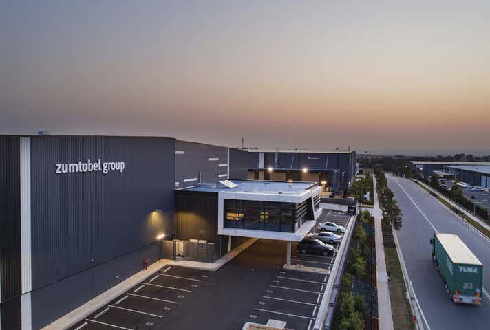 Oakdale Industrial Estate, 1 Ottelia Road, Kemps Creek Kemps Creek NSW 2178 - Image 1