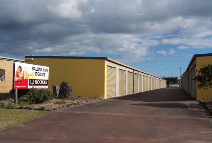 12 Southern Cross Drive 'Storage Sheds' Ballina NSW 2478 - Image 1