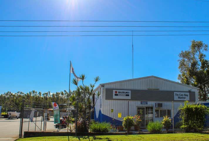 14 Snapper Creek Road, Tin Can Bay, Qld 4580