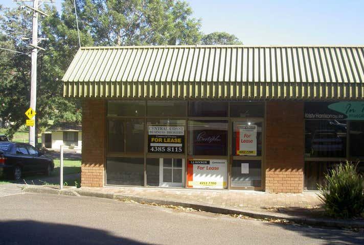 Shop 1, 14 Bellbird Avenue Terrigal NSW 2260 - Image 1