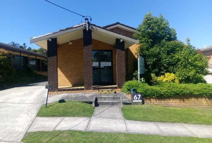 Unit 1, 67 Webb Street East Gosford NSW 2250 - Image 1