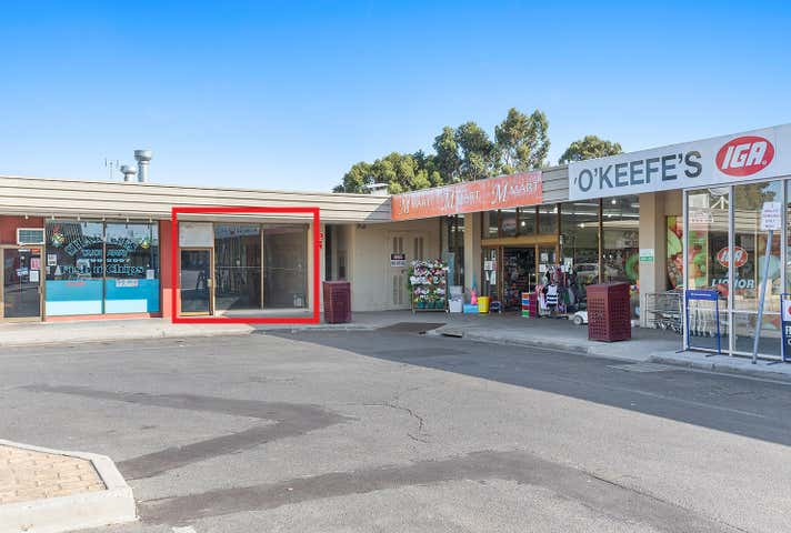 Shop 8 / 115 Anzac Avenue Seymour VIC 3660 - Image 1