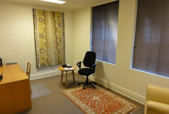 Ballow Chambers, 121 Wickham Terrace Spring Hill QLD 4000 - Image 1