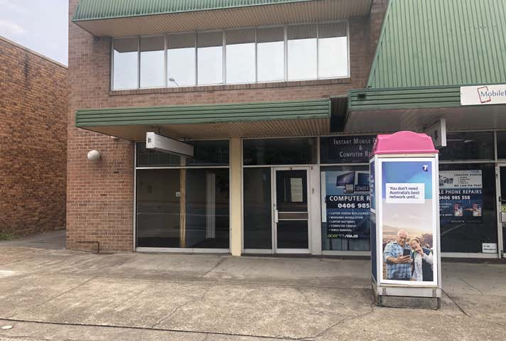 Shop 1, 42 William Street Raymond Terrace NSW 2324 - Image 1
