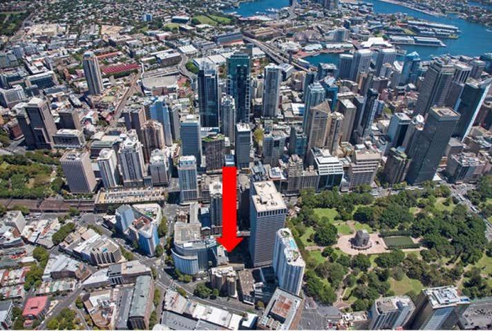 9-25 Commonwealth Street Sydney NSW 2000 - Image 1