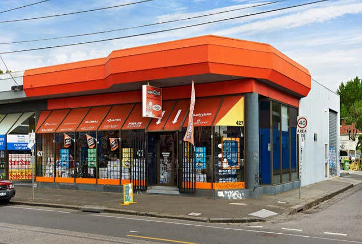 Shop 4, 427 Smith Street Fitzroy VIC 3065 - Image 1