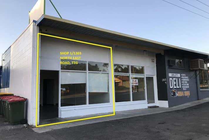 Shop 1/1303 North East Road Tea Tree Gully SA 5091 - Image 1